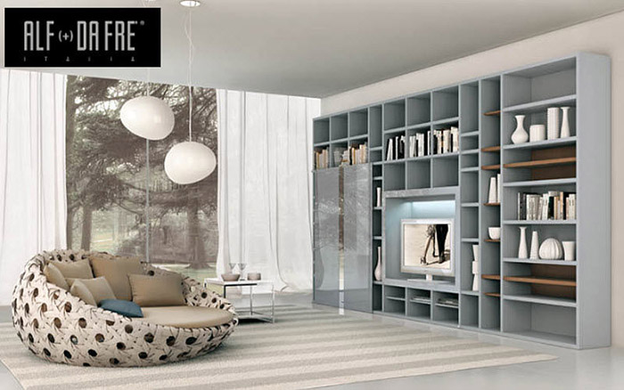 salons et biblioth ques lignes d 39 int rieur laval. Black Bedroom Furniture Sets. Home Design Ideas